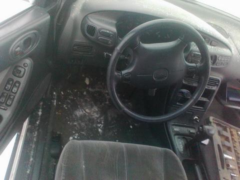 Front bumper Mazda Xedos-6 1998 2.0L 25EUR EIS00069098 | Used ...: mazda xedos 6 fuse box at sanghur.org