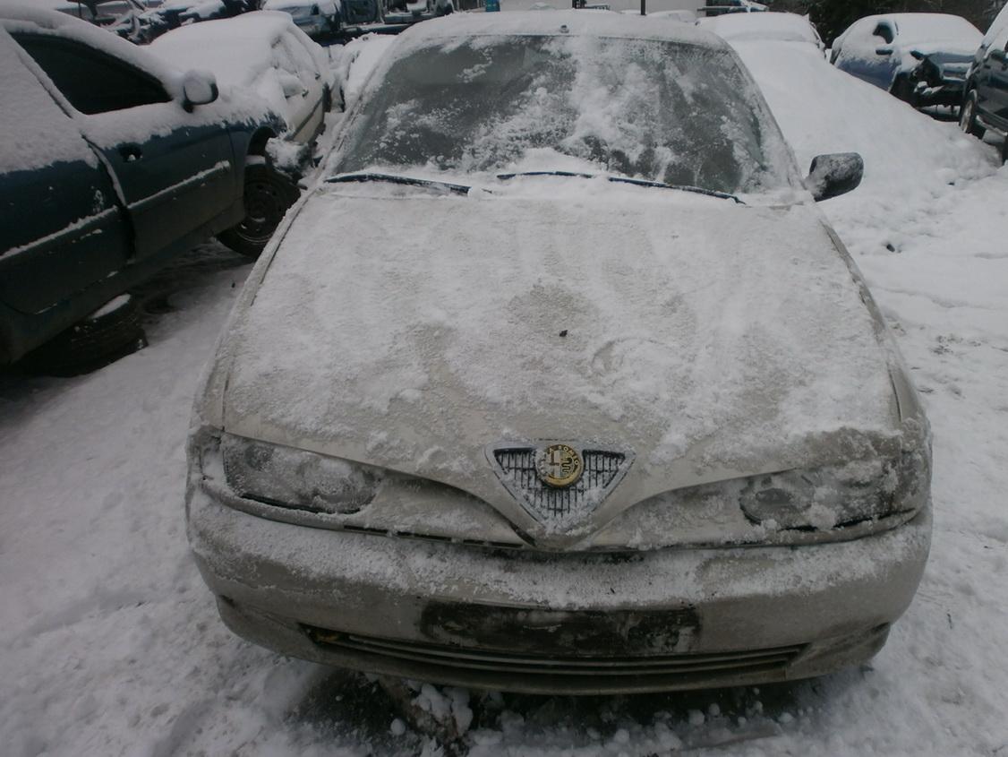 ... Foto-2 Alfa-Romeo 146 146, I 1994.12 - 1998.03 1995 Petrol 1.6 ...