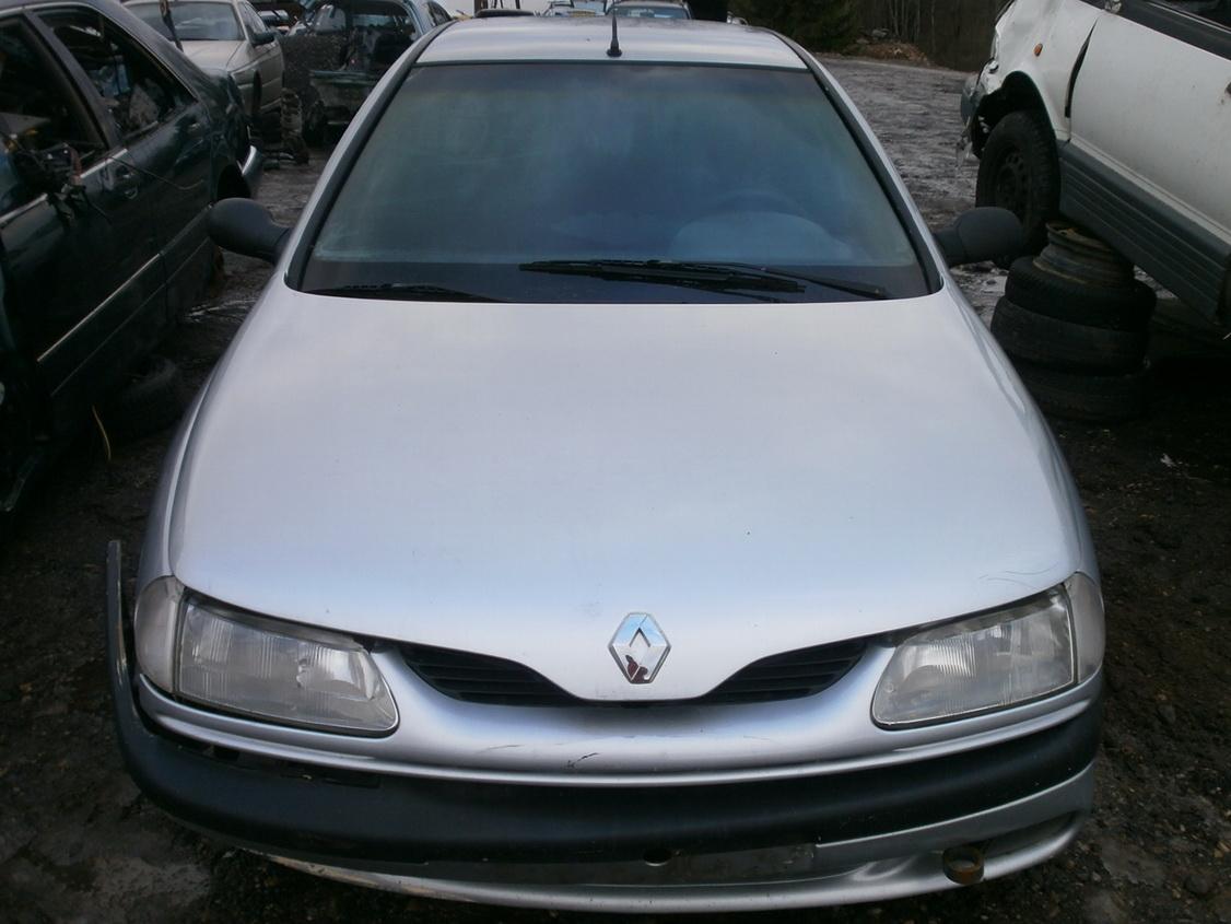 ... Foto-2 Renault Laguna Laguna, 1994.01 - 2001.03 1995 Petrol 1.8 ...