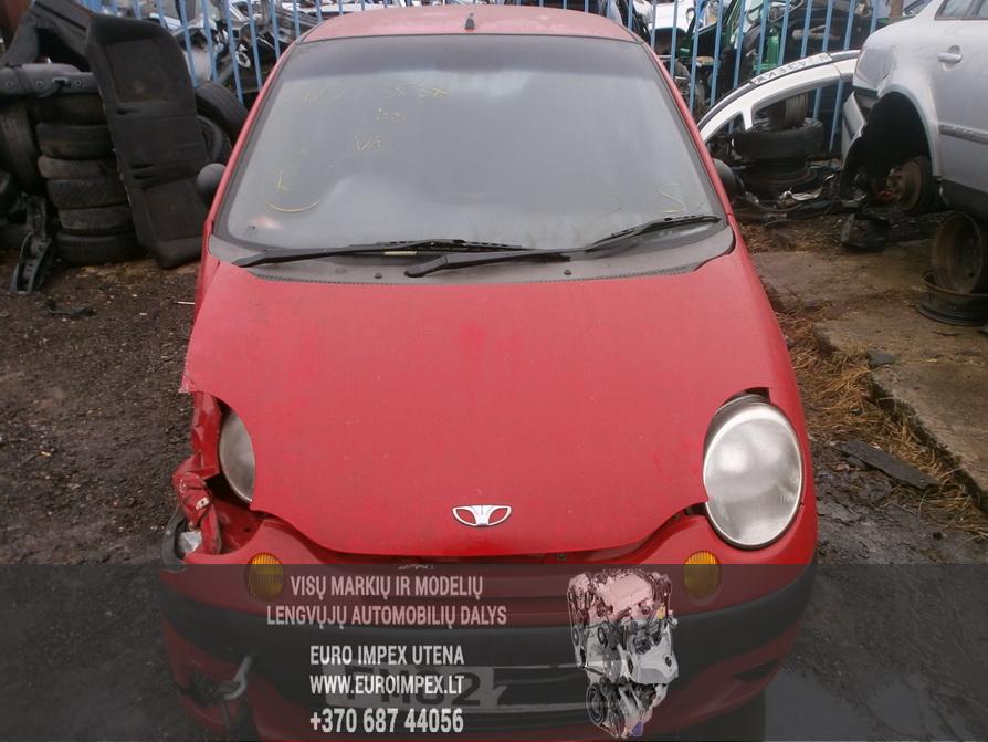 fuse box daewoo matiz 2002 0 8l 15eur eis00064165 used parts shop Daewoo Matiz Tuning  M200 Matiz Interior Renault Kangoo Interior Pontiac Matiz Interior