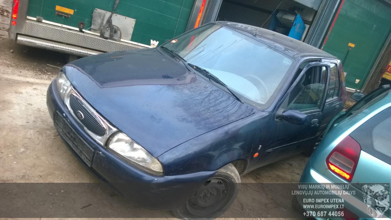 94fg14a074aa 94fg14a074ab Fuse Box Ford Fiesta 1997 12l 15eur Mark 5 Foto 3 199508 200201 Petrol 12