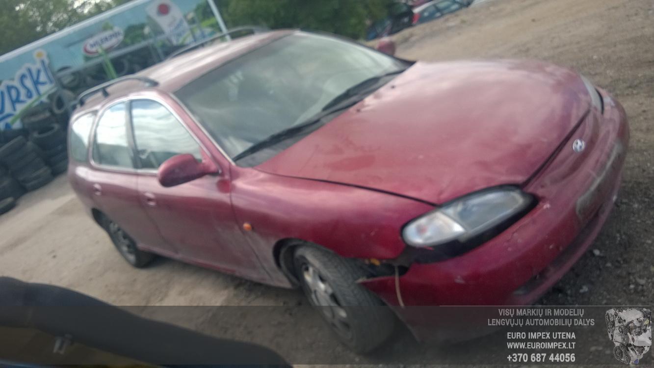 91200 2935 E53 Fuse Box Hyundai Lantra 1996 16l 10eur Eis00111578 21kg