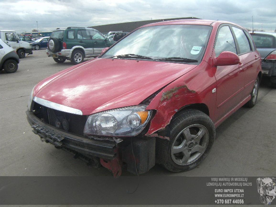 919502f060 91950 2f060 Db06 Fuse Box Kia Cerato 2004 16l 45eur 2005 Peugeot 307 Foto 1 200403 200806 Petrol 16