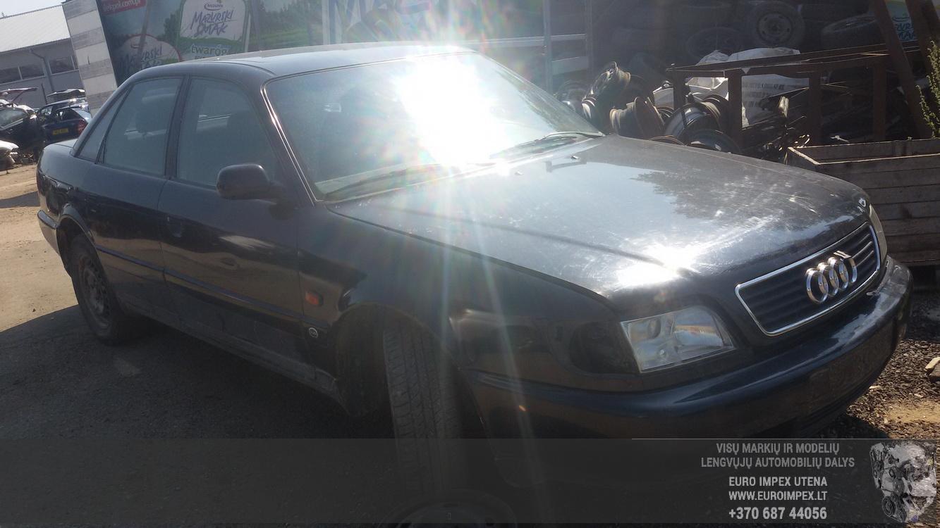 Foto-1 Audi A6 A6, C4 1994.06 - 1997.10 1996 Diesel 1.9 ...