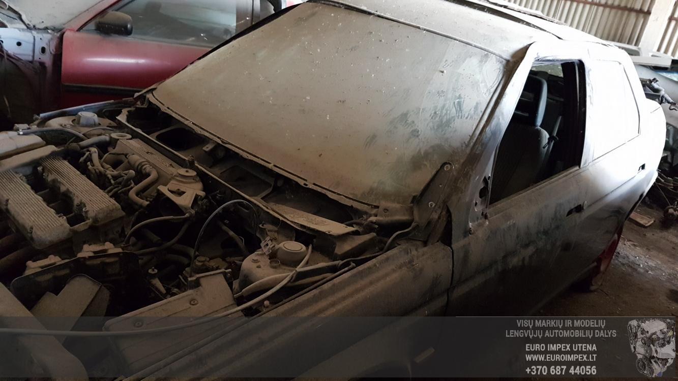 Foto-1 Alfa-Romeo 155 155 1992.02 - 1995.02 1992 Petrol 1.8