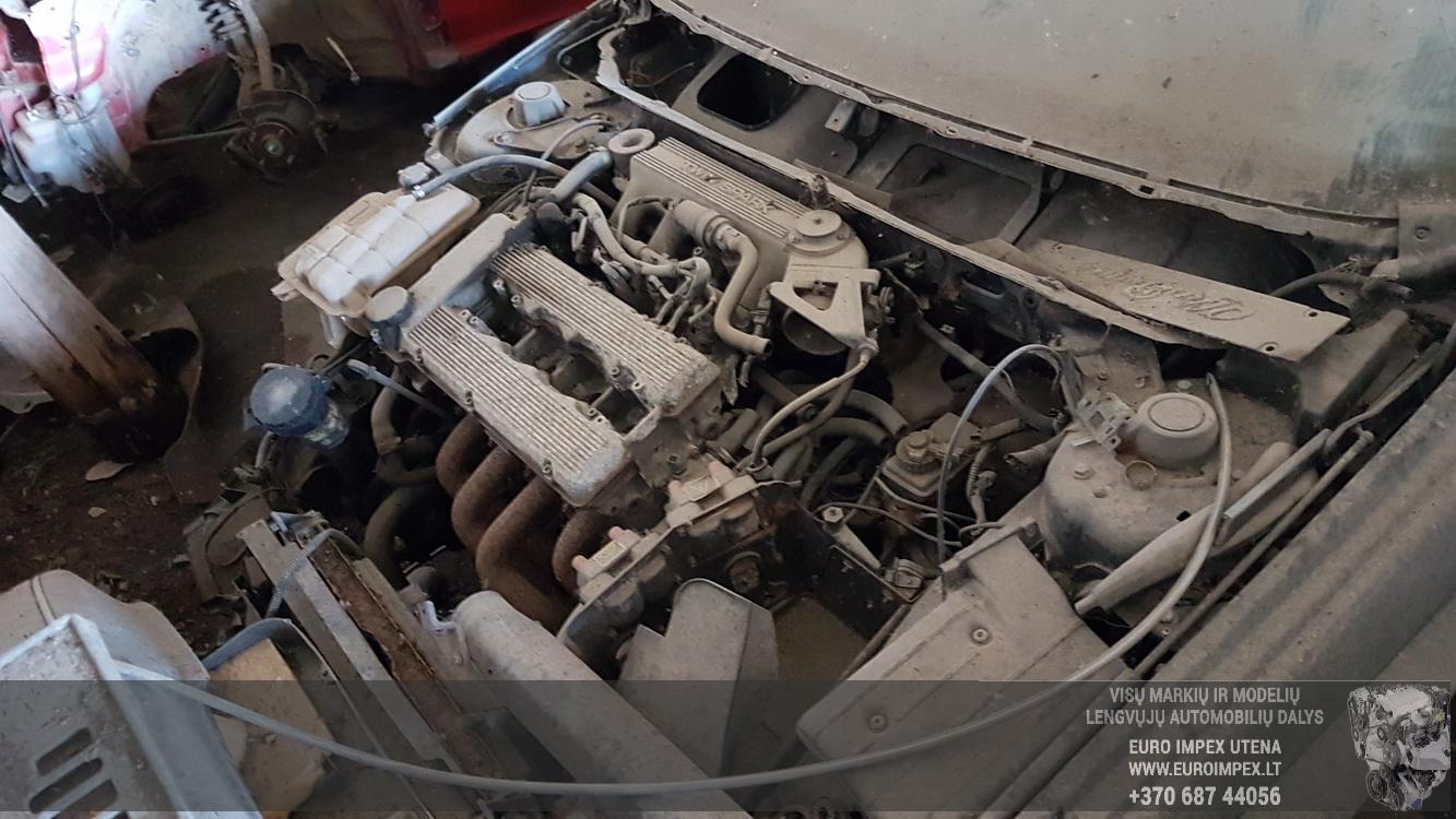 Foto-2 Alfa-Romeo 155 155 1992.02 - 1995.02 1992 Petrol 1.8