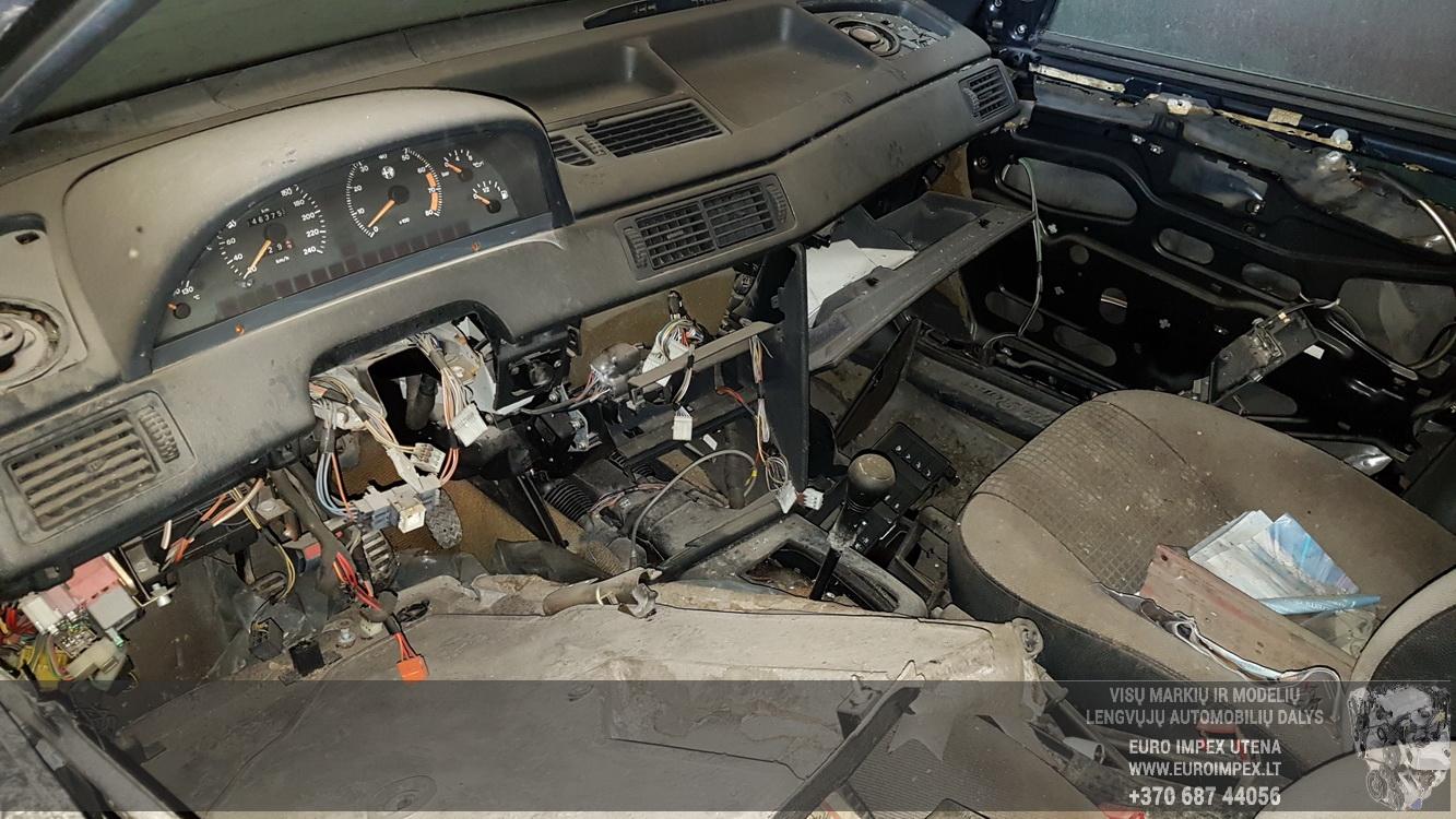 Foto-3 Alfa-Romeo 155 155 1992.02 - 1995.02 1992 Petrol 1.8