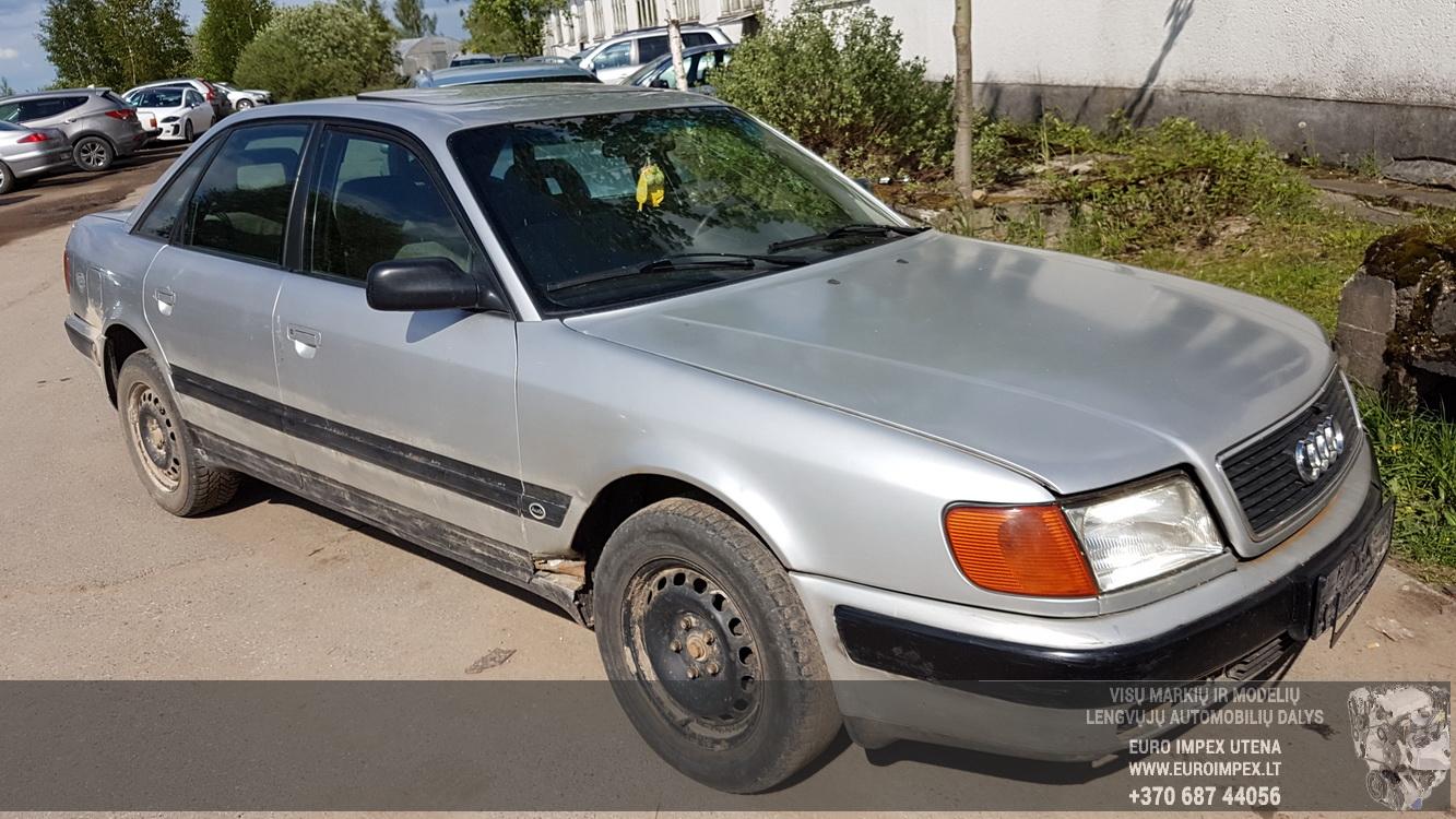 Foto-1 Audi 100 100, C4 1991.01 - 1994.06 1993 Dyzelis 2.5
