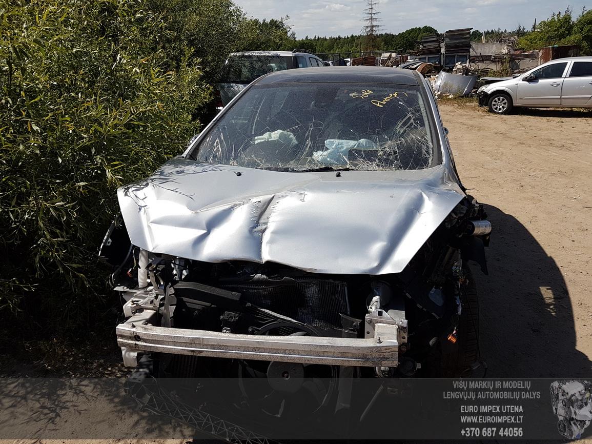 Foto-2 Peugeot 308 308 2007.09 --> 2012 Diesel 1.6