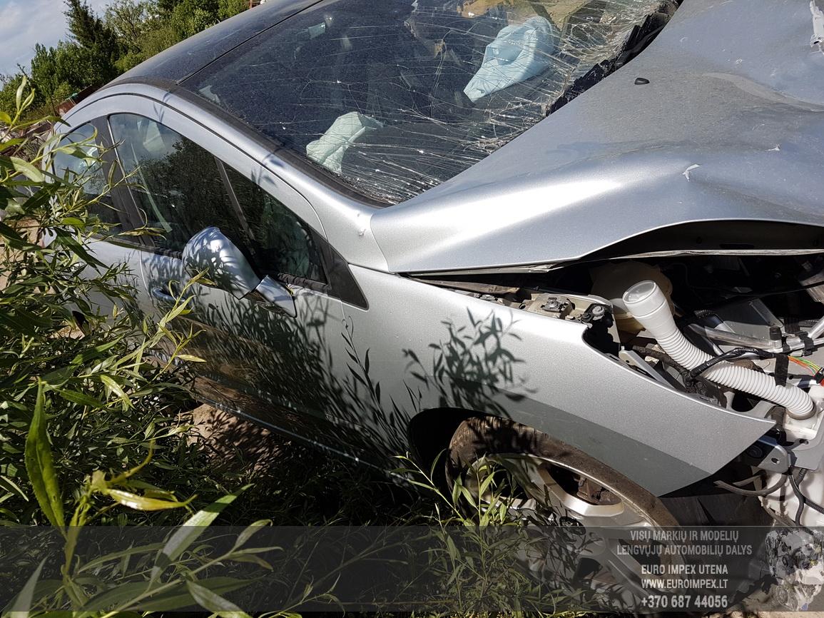 Foto-3 Peugeot 308 308 2007.09 --> 2012 Diesel 1.6