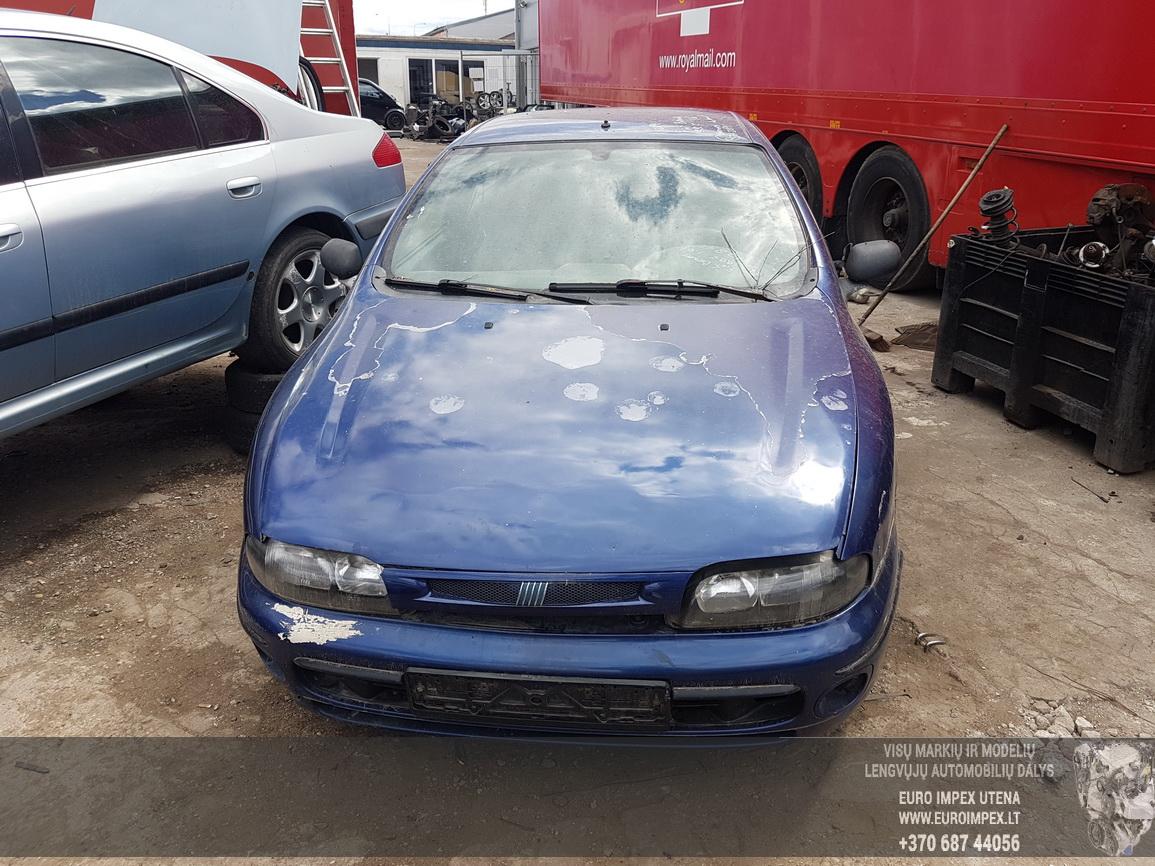 46443390 A223 Fuse Box Fiat Bravo 1997 16l 15eur Eis00157860 Used For Foto 2 199510 200110 Petrol 16