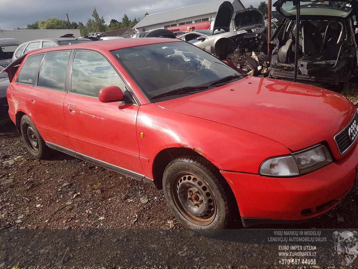 N A Vacuum Pump Breather Pcv Engine Valve Audi A4 2000 Foto 3 B5 199411 199909 1998 Diesel 19