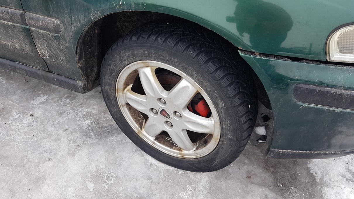 Foto-3 Rover 400-Series 400, 1995.05 - 2000.03 1998 Benzinas 1.6