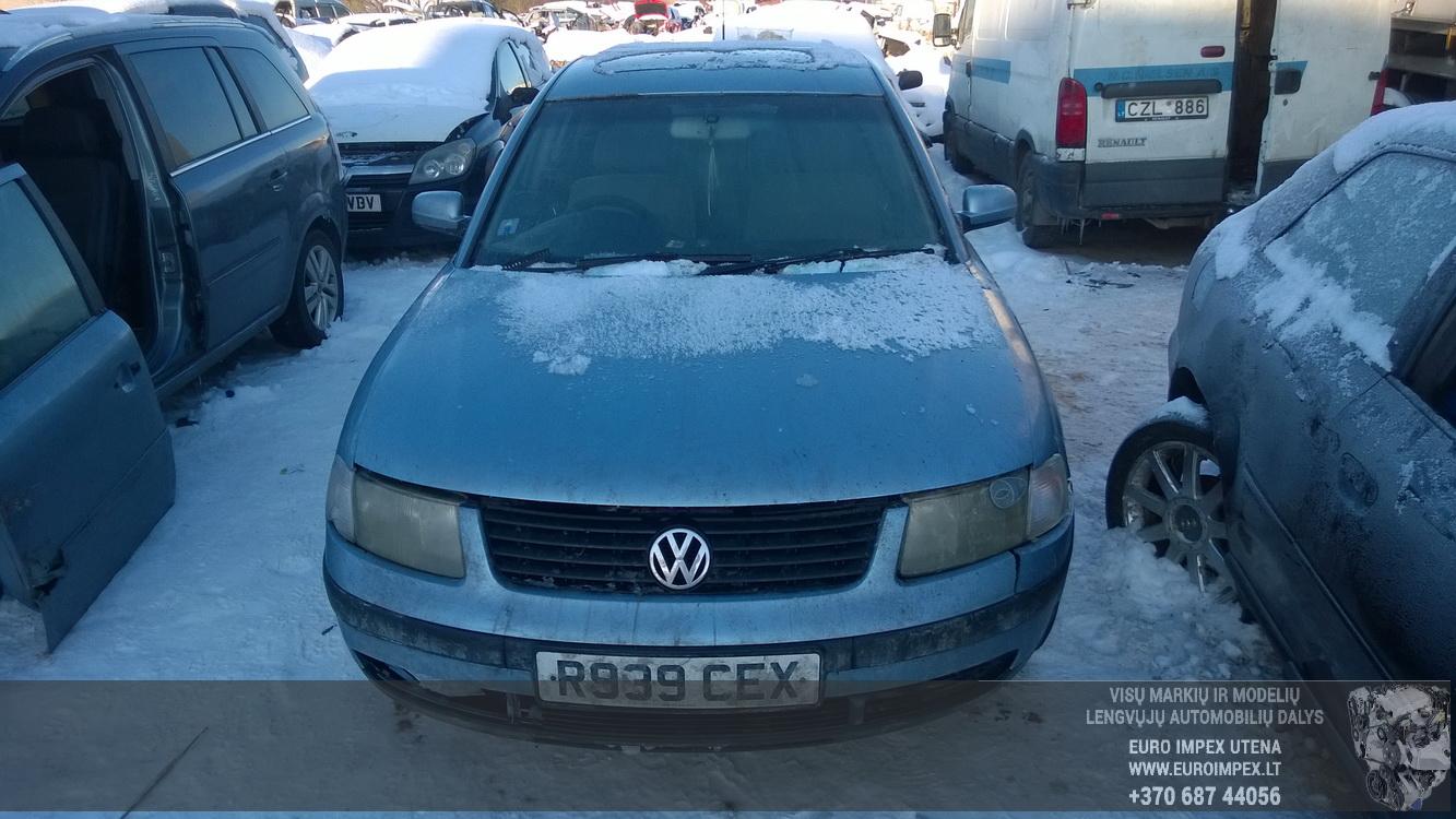 foto-2 volkswagen passat passat, b5 1996 08 - 2000 11 1999 diesel   9650663880 32727495 fuse box