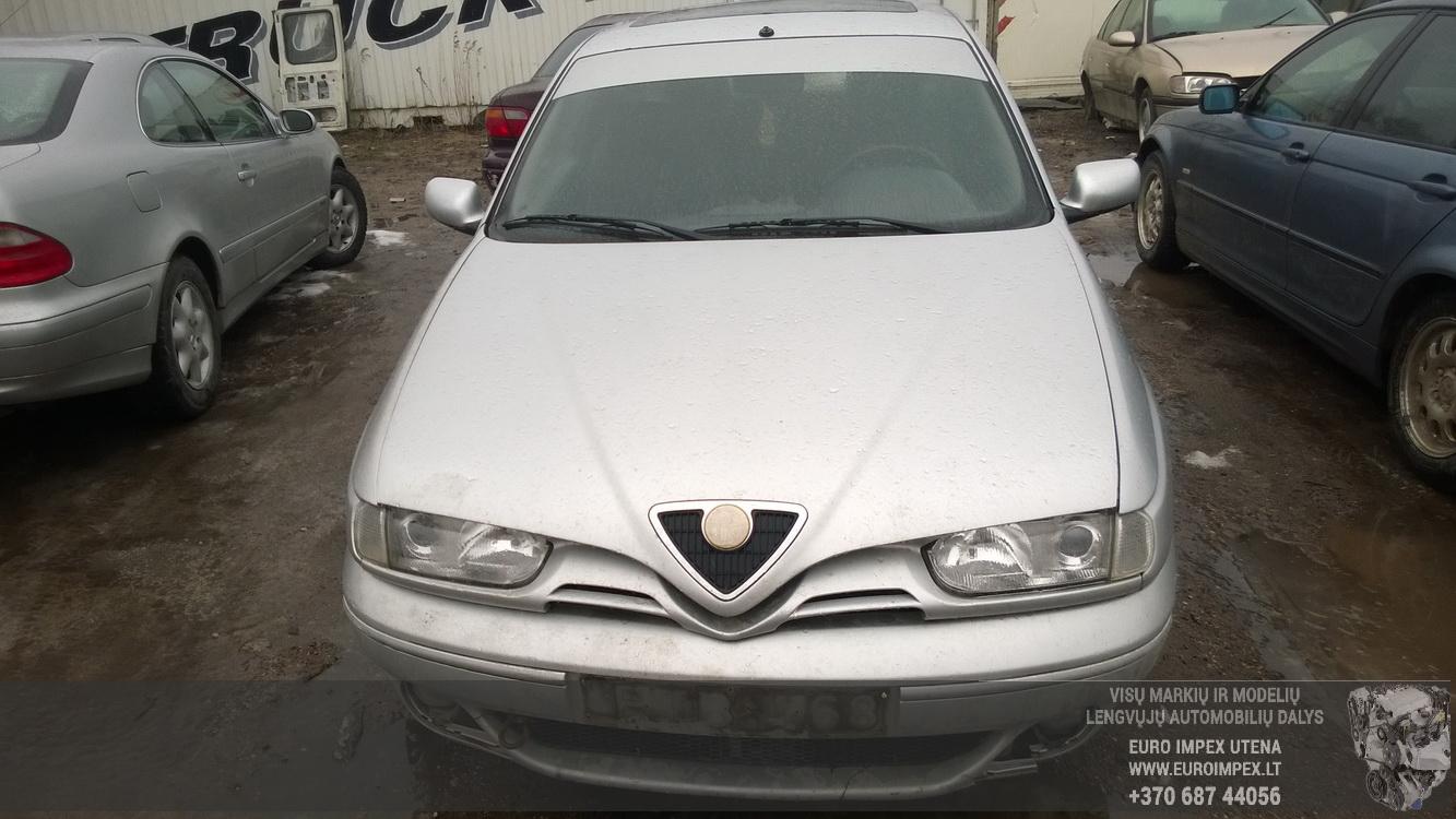 ... Foto-2 Alfa-Romeo 145 145, II 1999.02 - 2001.01 1999 Diesel 1.9 ...