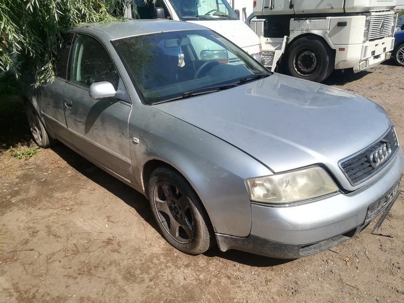Foto-3 Audi A6 A6, C5 1997.01 - 2001.08 1999 Dyzelis 1.9