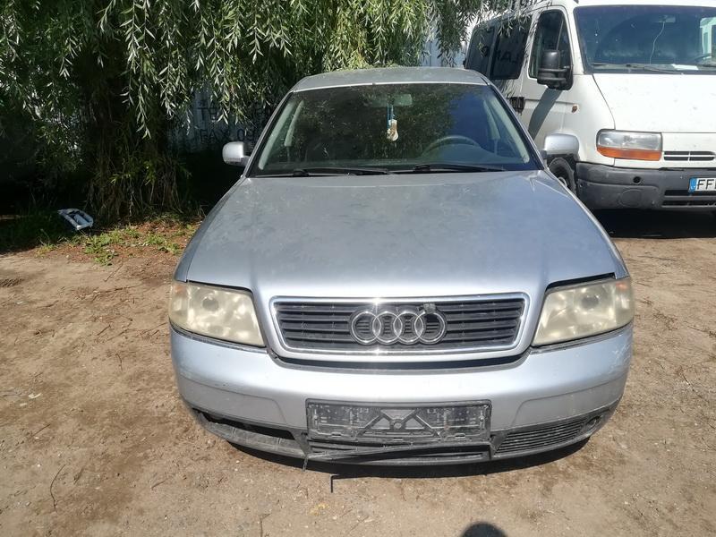 Foto-1 Audi A6 A6, C5 1997.01 - 2001.08 1999 Sedanas Dyzelis 1.9