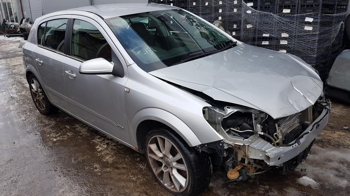 13206748 5dk008668 48 Fuse Box Opel Astra 2006 19l 25eur Vauxhall Foto 2 H 200403 200912 Diesel 19