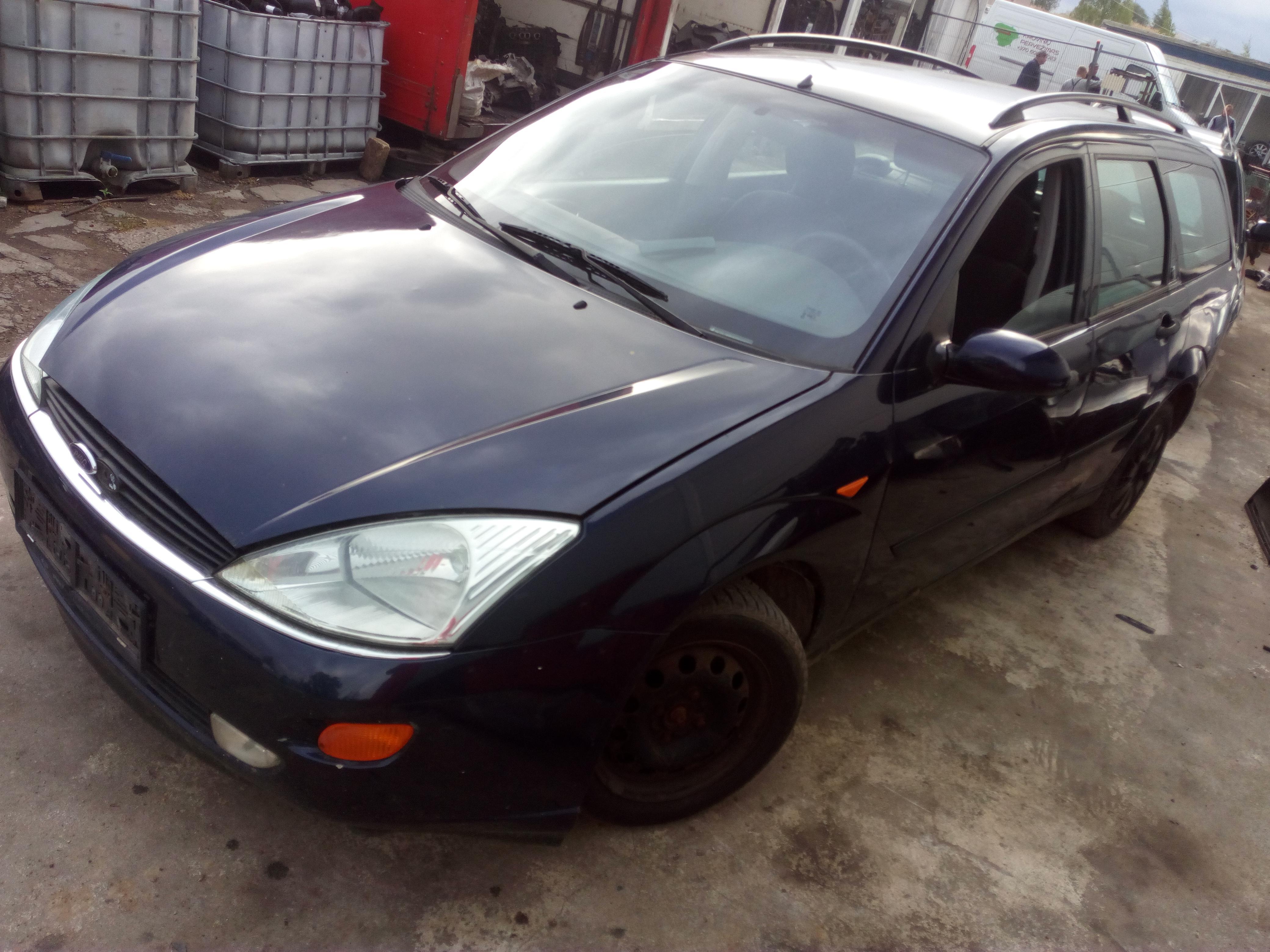Foto 1 ford focus focus 1998 10 2002 10 2000 petrol 1 6