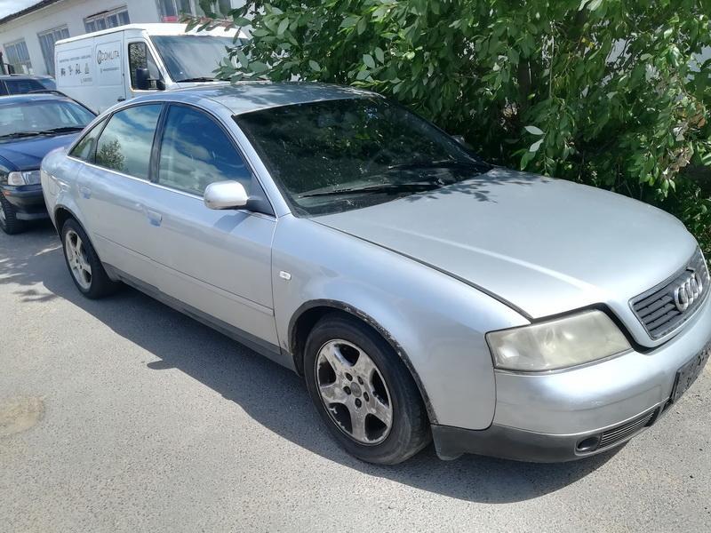 Foto-3 Audi A6 A6, C5 1997.01 - 2001.08 1998 Dyzelis 2.5