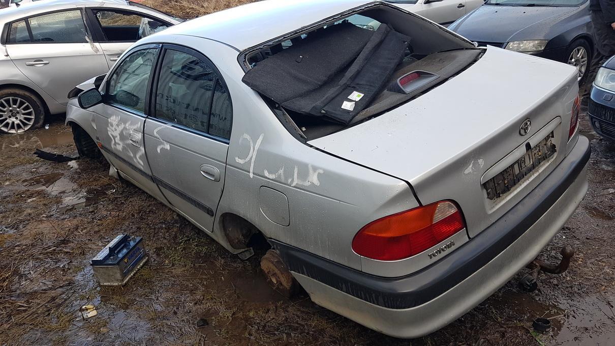 8273005010 162115020300 82641 0501105810530 Fuse Box Toyota In Avensis Foto 3 199709 200010 1998 Diesel 20