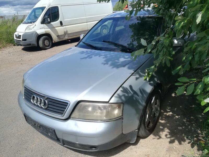 Foto-4 Audi A6 A6, C5 1997.01 - 2001.08 1998 Dyzelis 2.5