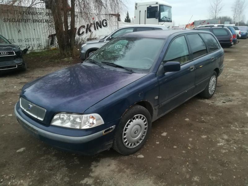 Foto-4 Volvo V40 V40, I 1995.07 - 2000.07 1999 Diesel 1.9