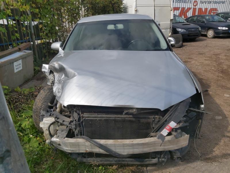 Foto-3 Audi A3 A3, 8P 2003.05 - 2005.06 2004 Dyzelis 2.0