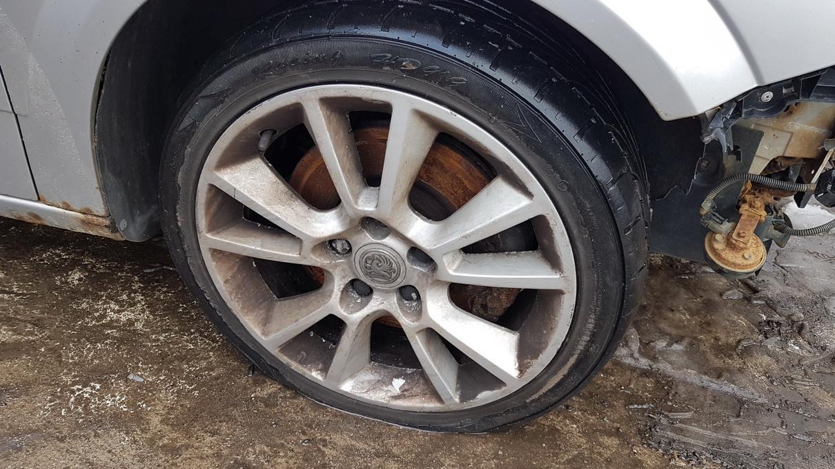 13206748 5dk008668 48 Fuse Box Opel Astra 2006 19l 25eur Nissan Juke Location 21kg