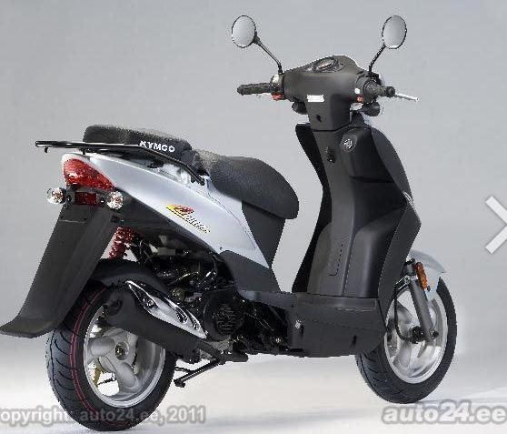d411 1306 Relay module Motorcycles - Kymco Agility 2009 0 0L
