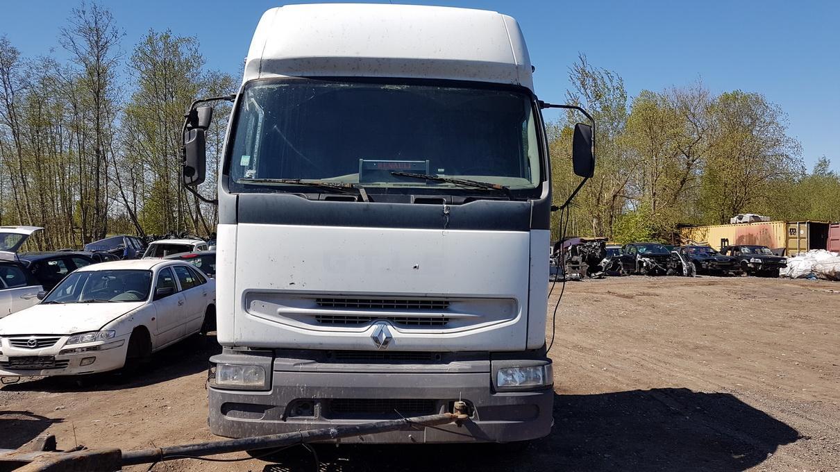Foto-1 Truck - Renault Premium Premium, 1996.04 - 2005.10 2001 Dyzelis 0.0
