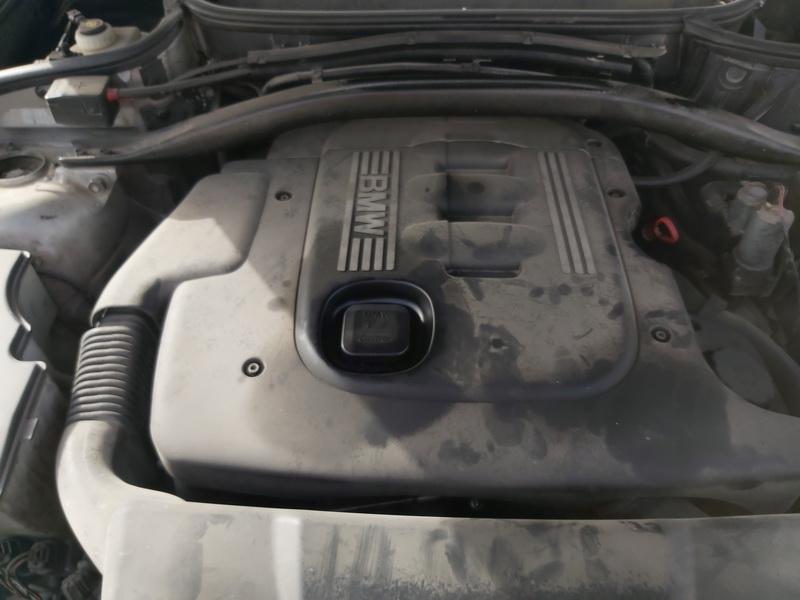 Foto-2 BMW X3 X3 E83, 2003.01 - 2010.06 2006 Dyzelis 2.0