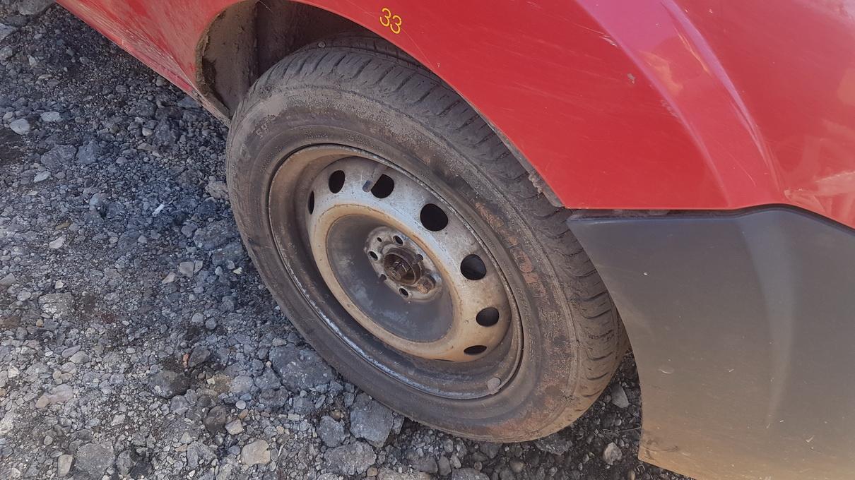 Foto-3 Fiat Doblo Doblo, 2009.08 --> 2009 Dyzelis 1.3