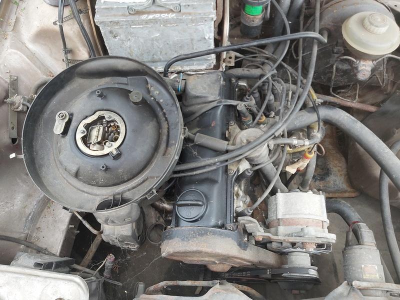 Foto-2 Audi 80 80, B3 1986.06 - 1991.09 1987 Benzinas 1.8