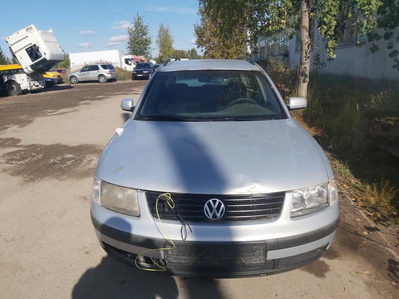 Foto-3 Volkswagen Passat Passat, B5 1996.08 - 2000.11 1998 Dyzelis 1.9