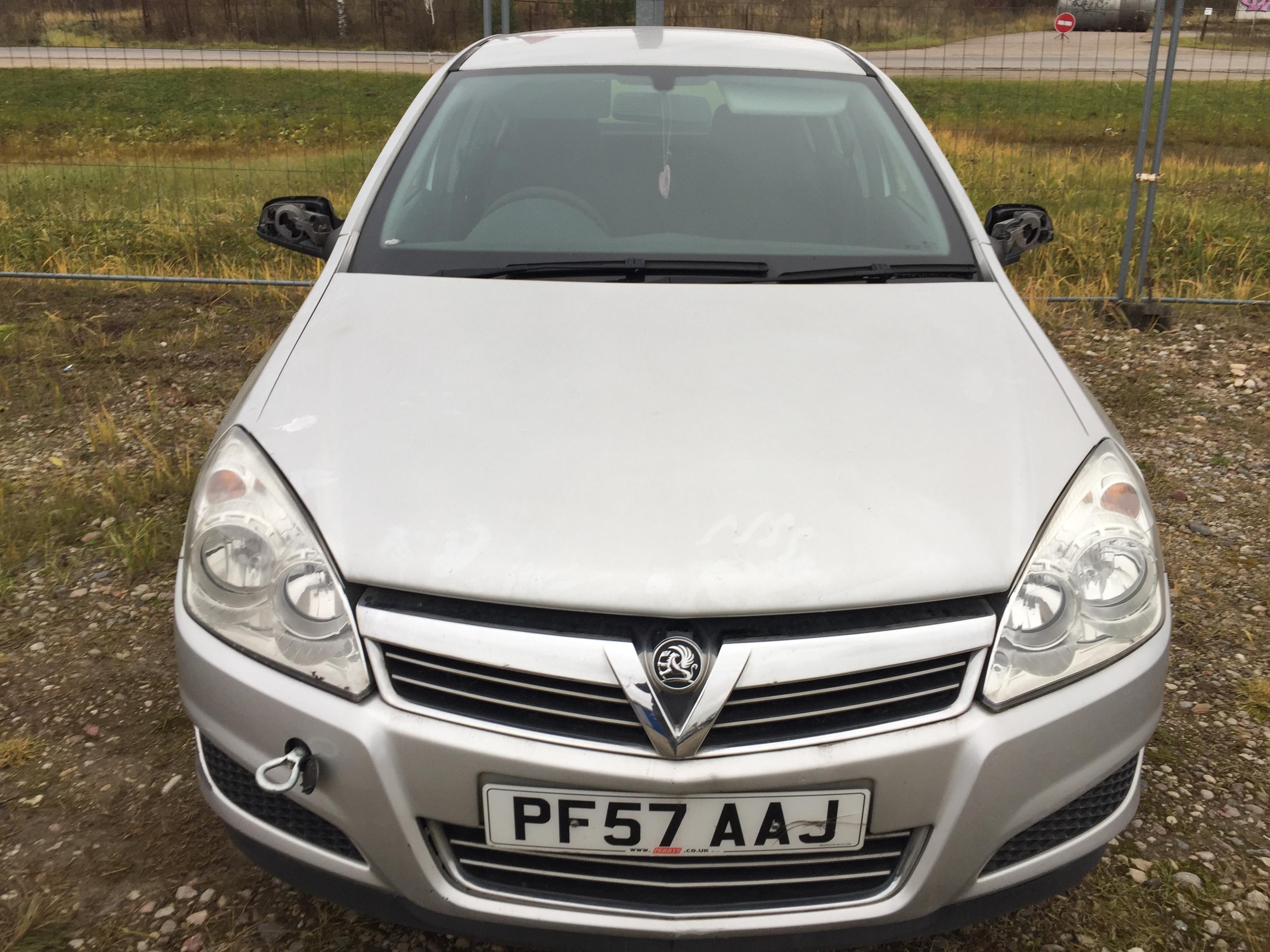 13222872 Zuh 339 Fuse Box Opel Astra 2007 16l 20eur Eis00377384 1 6 Foto 2 H 200403 200912 Petrol 16