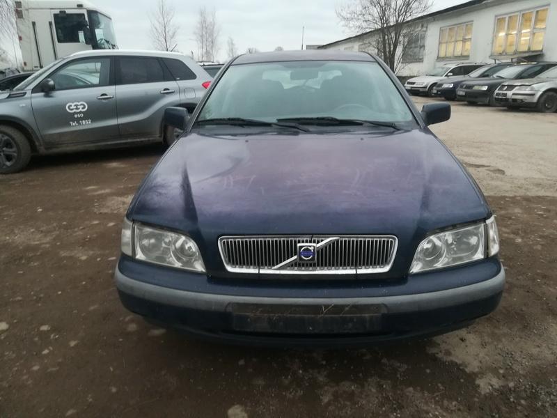 Foto-1 Volvo V40 V40, I 1995.07 - 2000.07 1999 Diesel 1.9