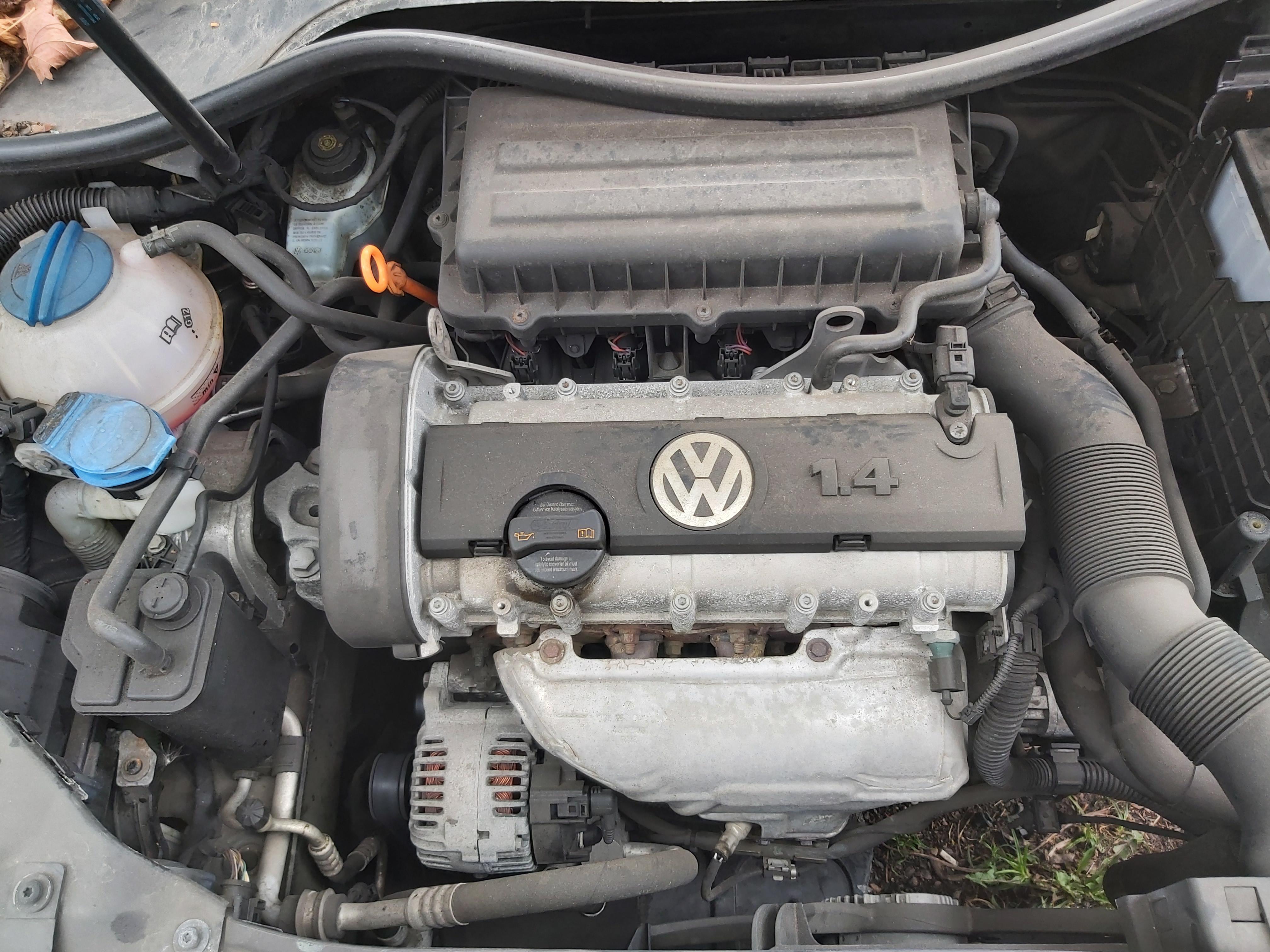 Foto-2 Volkswagen Golf Golf, VI 2008.10 - 2012.06 2009 Benzinas 1.4