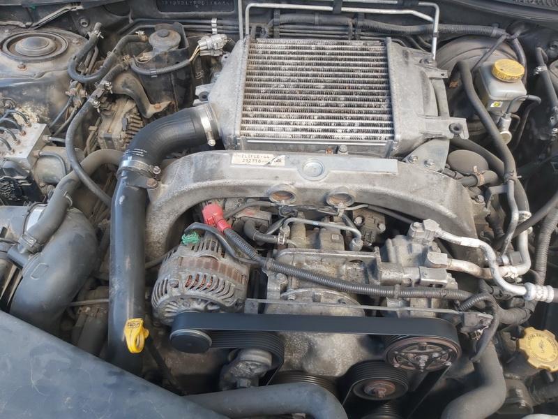 Foto-2 Subaru Outback Outback, III 2005.01 - 2009.06 2008 Dyzelis 2.0
