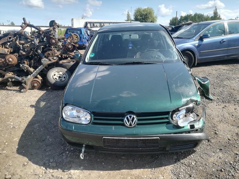 Foto-1 Volkswagen Golf Golf, IV 1997.08 - 2003.10 1999 Dyzelis 1.9