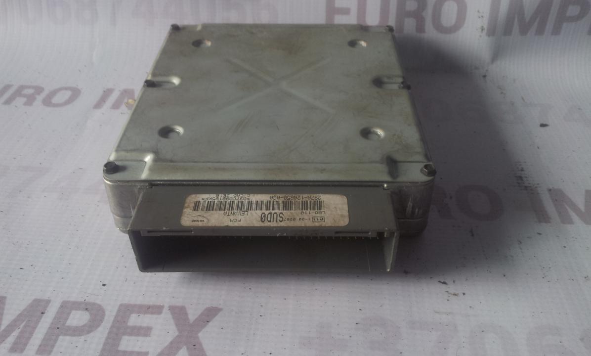 Блок управления двигателем 2S7A12A650AGA SUD0 , Q37CQ8B1BB5KF Ford MONDEO 2001 2.0