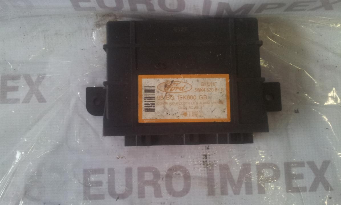 Komforto blokas 95BG15K600GB  Ford MONDEO 2001 2.0