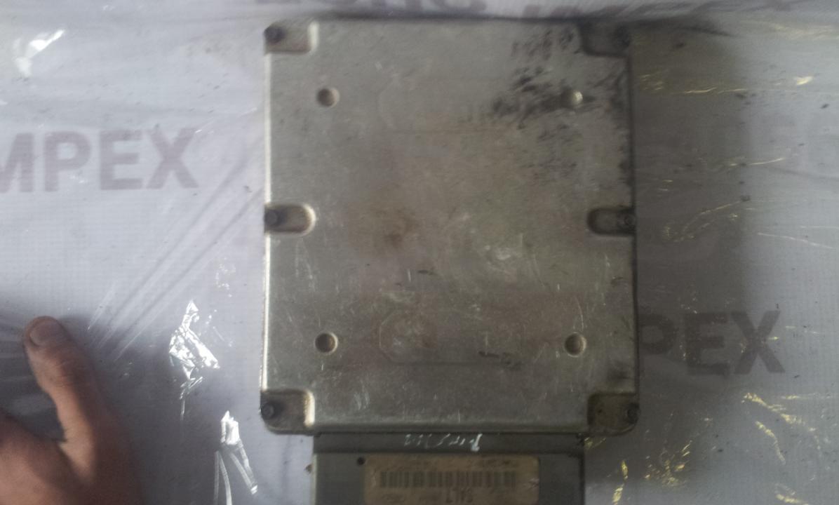 Variklio kompiuteris 95VW12A650JC SALT Ford GALAXY 2001 1.9