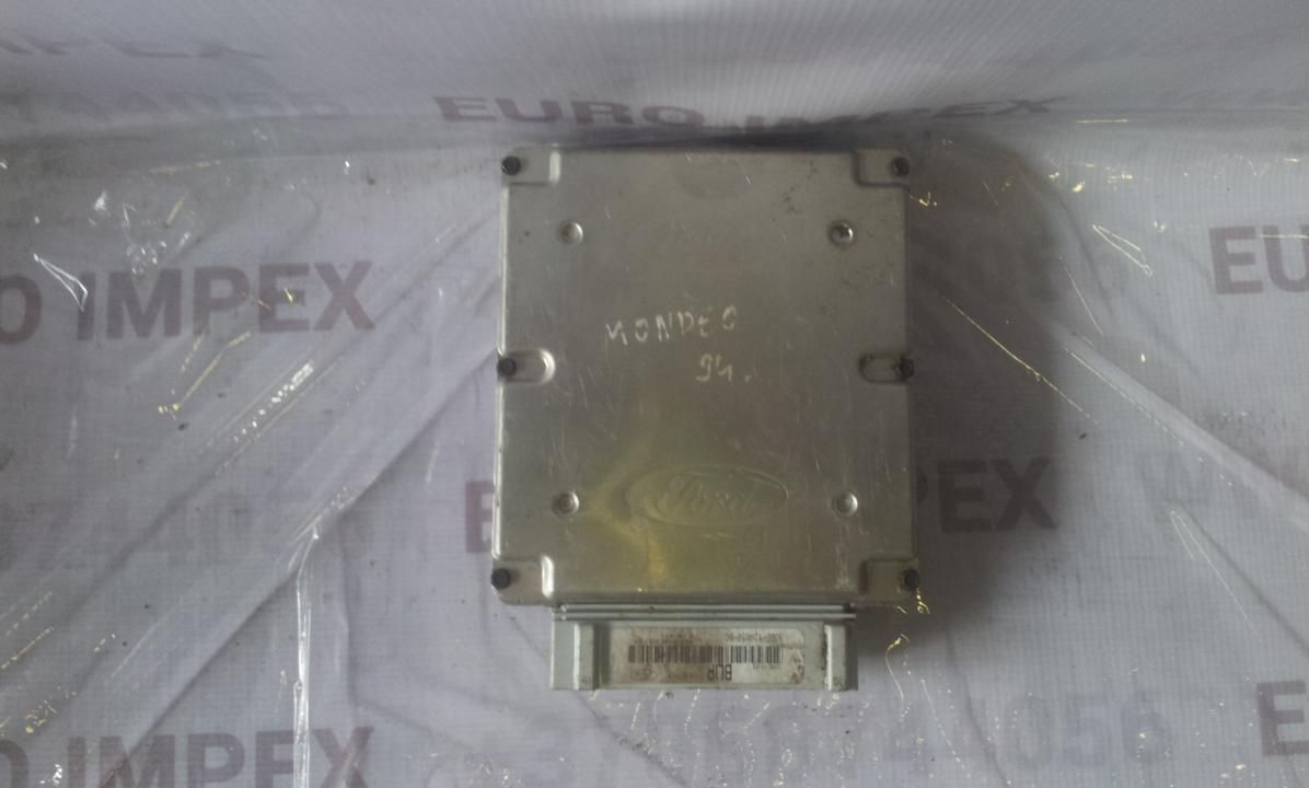 Variklio kompiuteris 93BB12A650BC BLIP Ford MONDEO 2006 1.8