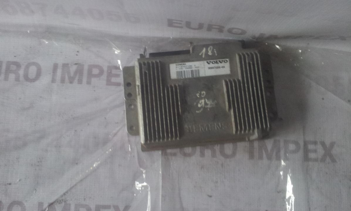 Variklio kompiuteris S113727100F 308572560A Volvo V40 1996 1.8