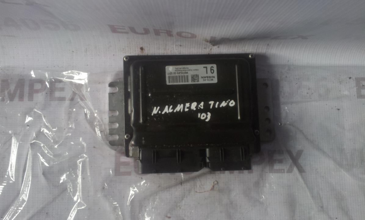Variklio kompiuteris MEC32410 23710BU800 Nissan ALMERA 2000 2.2