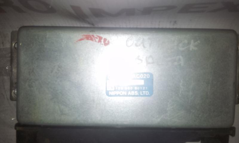 Kiti kompiuteriai 2752AC020 5694600 Subaru OUTBACK 2011 2.0