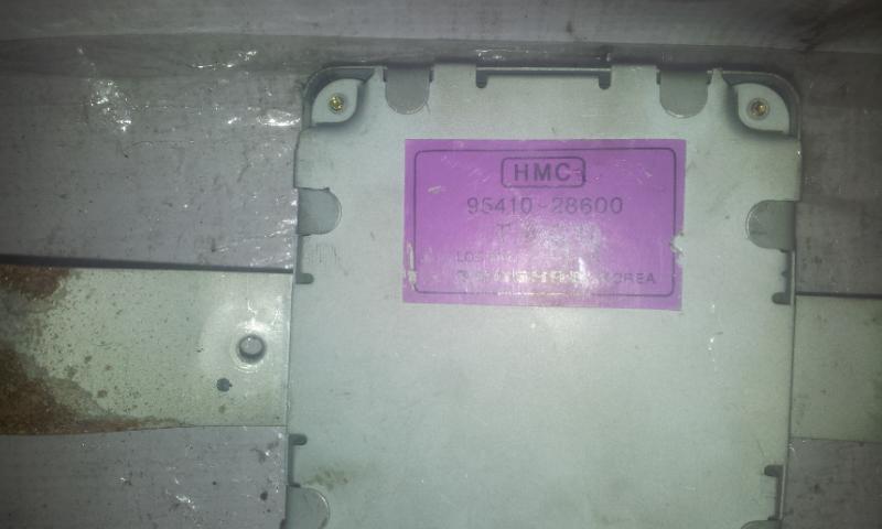 Komforto blokas 9541028600 T.A.C.U Hyundai LANTRA 1997 1.9