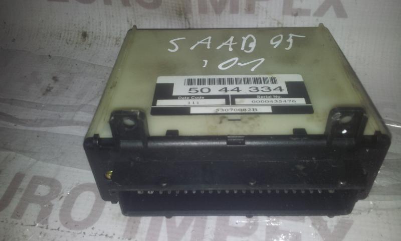 Kiti kompiuteriai 5044334 53070082B SAAB 9-5 2001 3.0