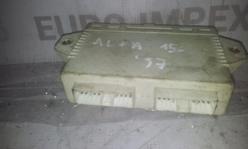 Kiti kompiuteriai 60651187  Alfa-Romeo 156 2002 1.9